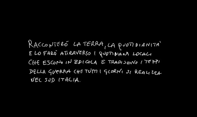 Frase di Saviano