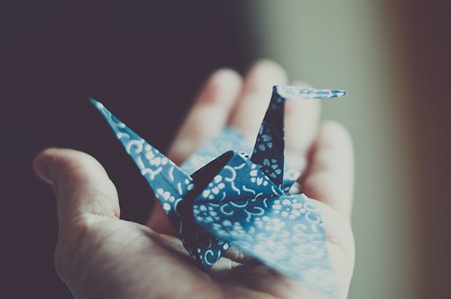 Mano Origami