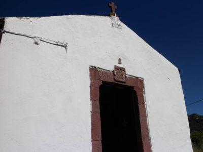 Chiesa Campestre di San Efisio a Bos