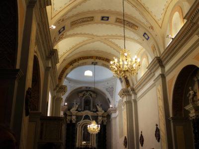 Chiesa del Rosario di Bosa