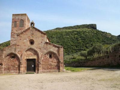 Chiesa di San Pietro a Bosa