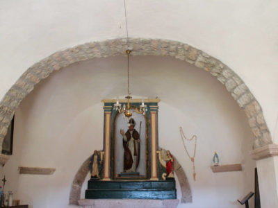 Chiesa campestre di Sant'Efisio