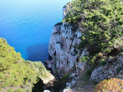 Ingresso Grotte di Nettuno - Alghero
