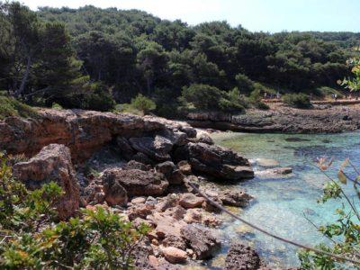 Mare di Punta Giglio - Alghero