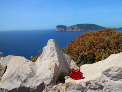 Promontorio di Punta Giglio - Alghero