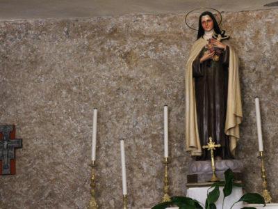 Santa Teresina - Chiesa a Sa Costa