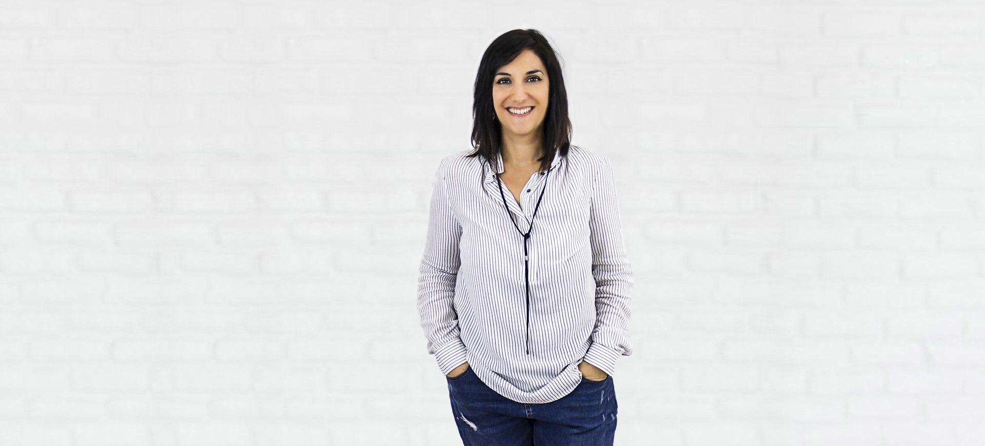 Maria Pia Cossu - Chi sono