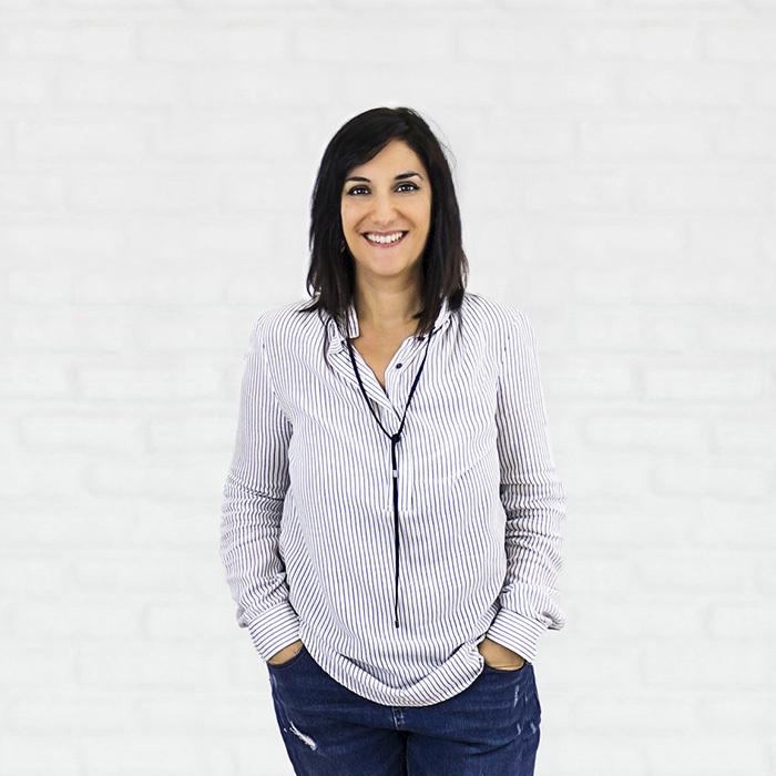 Maria Pia Cossu