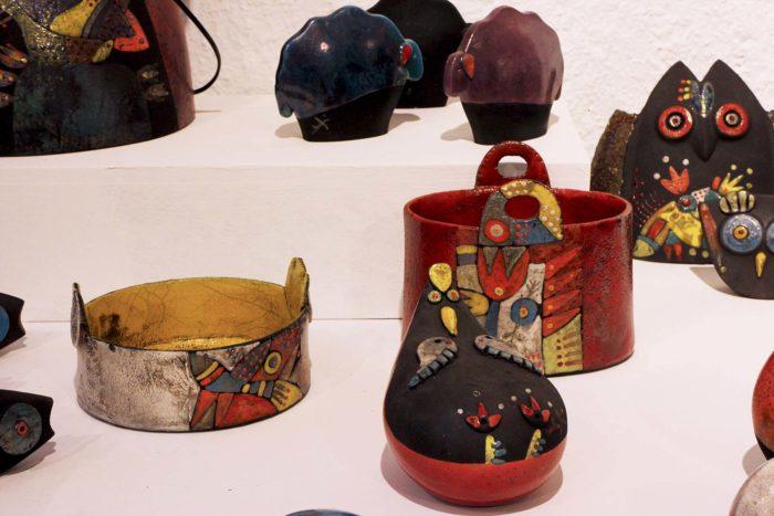 Fiera dell'Artigianato artistico della Sardegna - Mogoro (OR)